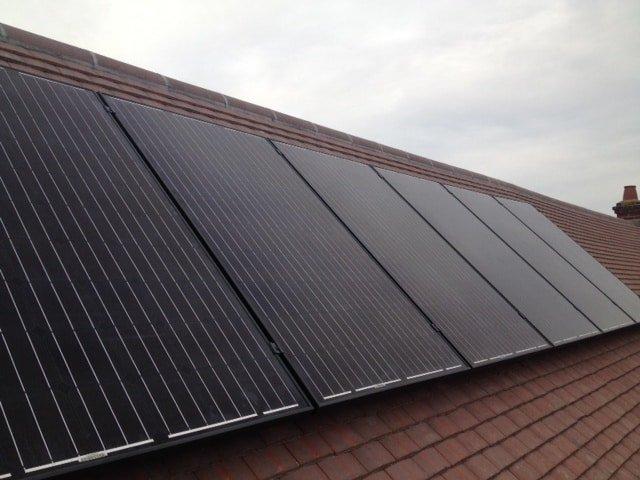 Estate Agent Solar