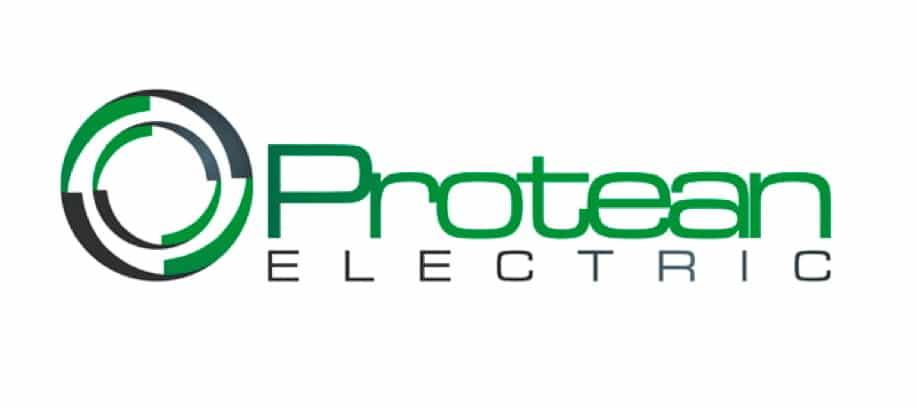 protean electric car
