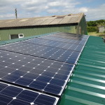 Solar Farm Hampshire