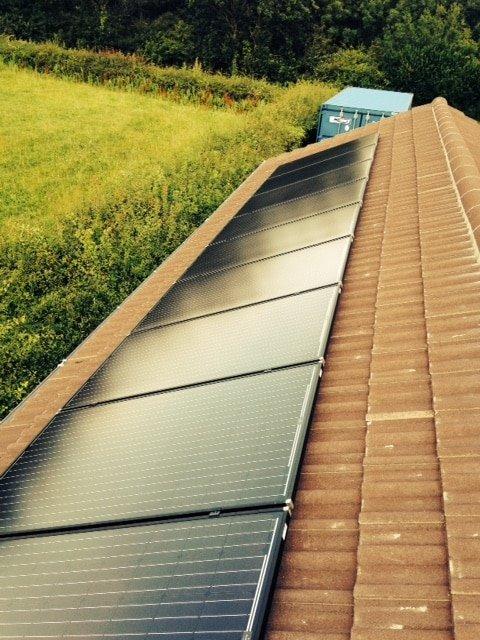 Solar PV Hook