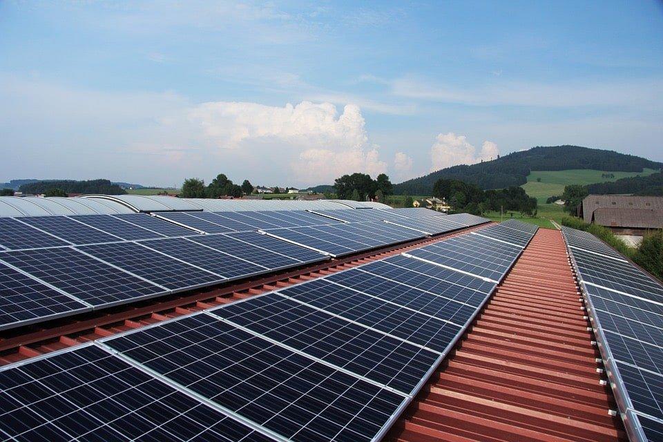 Solar Inverter Battery Storage