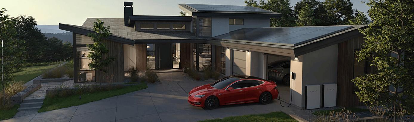 Tesla Powerwall Beaulieu