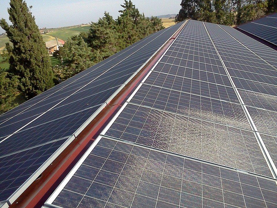 Solar Inverter Install Maintenance Repair